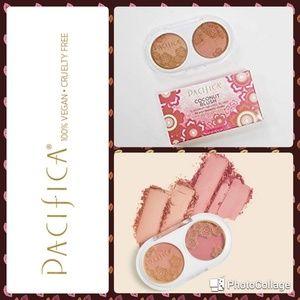 🆕️ Pacifica coconut blush